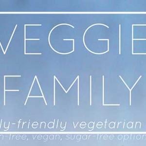 VEGGIE FAMILY eCookBook