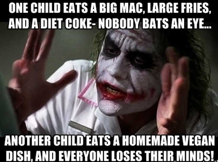 fast-food-vegan-child-meme