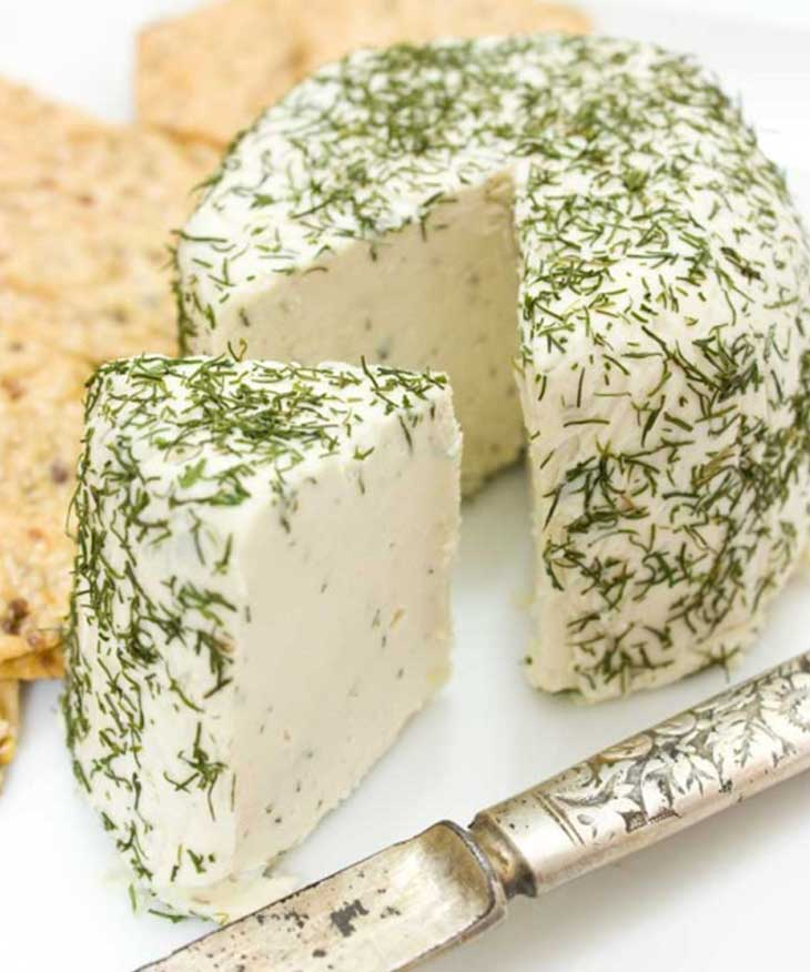 how to make your own vegan cheese