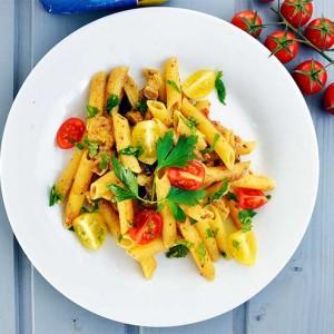 Vegan-Eggplant-Pasta-gluten-free-Paste-fara-gluten-cu-vinete-rosii