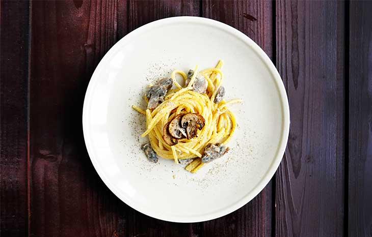 vegan alfredo pasta gluten free