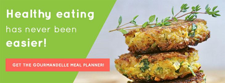 custom meal plans planner