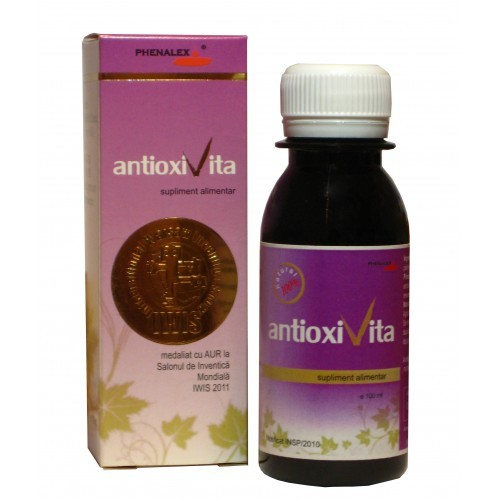 antioxivita-100-ml