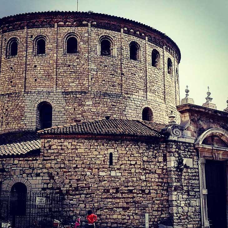 Duomo Vecchio di Brescia Things to Do in Brescia