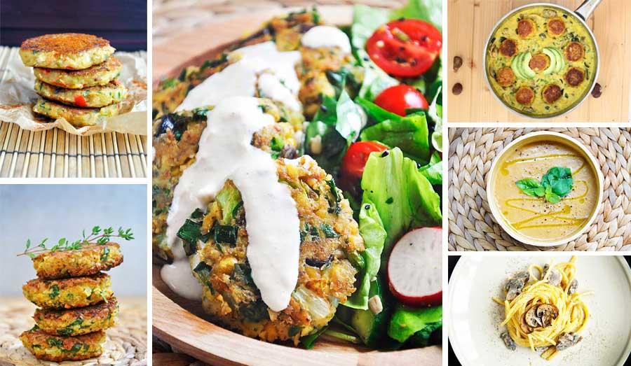 vegetarian-meal-plan-recipes