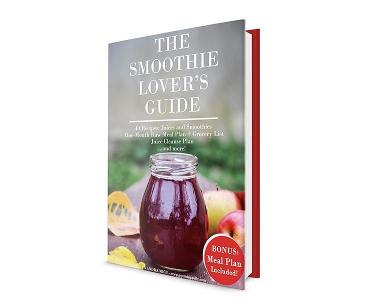 smoothie lovers ebook