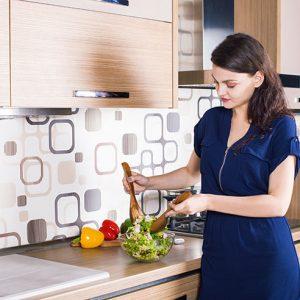 Sfaturi pentru o bucatarie organizata eficient