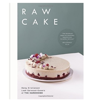 Raw Cake Best Healthy Cookbooks