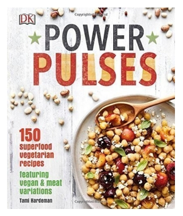 Power Pulses Best Healthy Cookbooks
