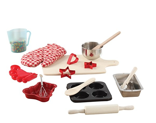 Cooking Essentials 20 pieces Baking Set Best Cooking Toys