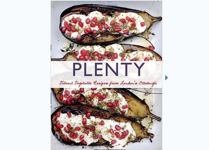 Plenty - Book by Yotam Ottolenghi