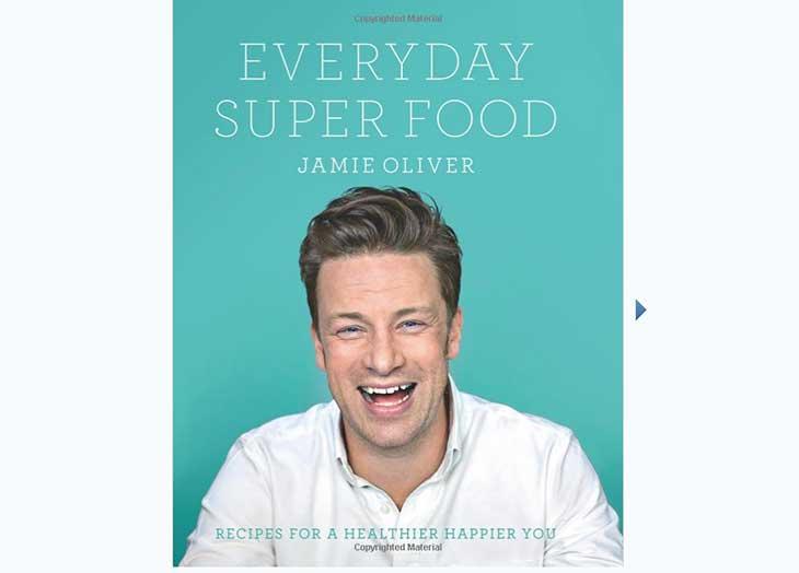 Everyday Super Food - by Jamie Oliver