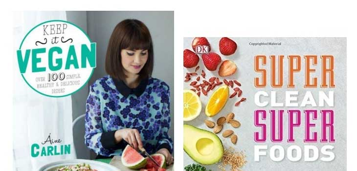 5 Best Healthy Cookbooks I Strongly Recommend