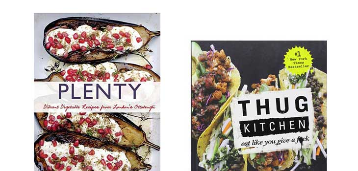 best cookbooks for vegetarians vegetarian books