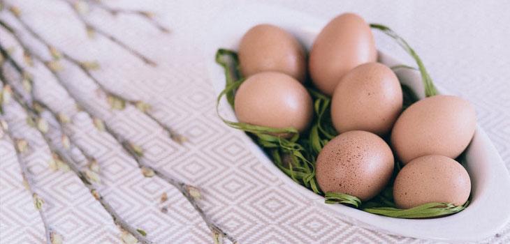 Intoleranta la oua