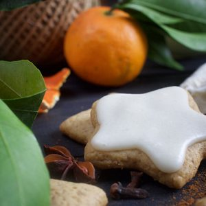vegan gingerbread cookies cum se face turta dulce vegana