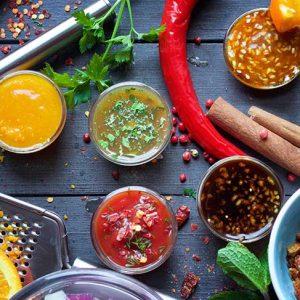 Best Easy Stir-Fry Sauces sosuri pentru stir fry