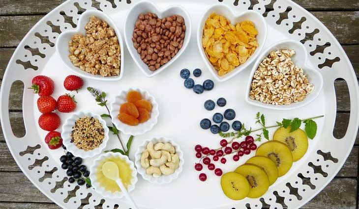 Gluten-Free Diet Plan Guide How to eat gluten-free