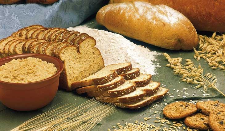 Gluten-Free Diet Plan
