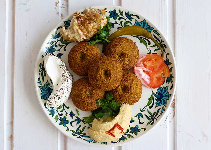 middle eastern cuisine mezze lebanese cuisine recipes
