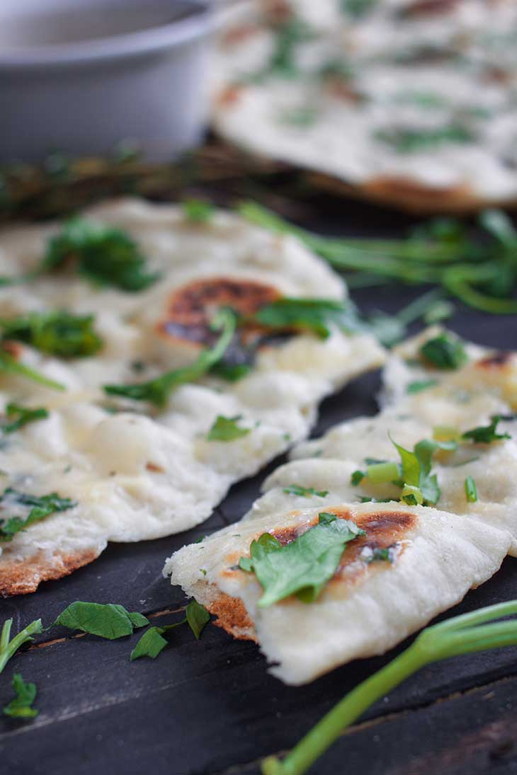 vegan naan recipe easy indian