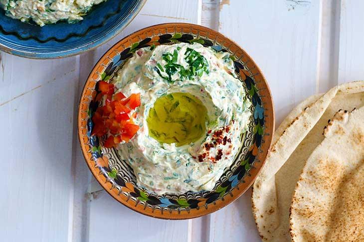 Hummus beiruti recipe humus beiruti reteta libaneza