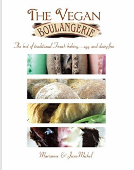The Vegan Boulangerie_ The best of traditional French baking