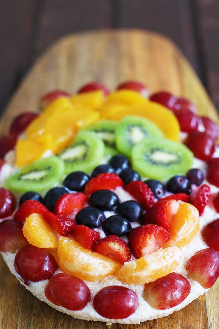 vegan easter tart vegan fruit tart