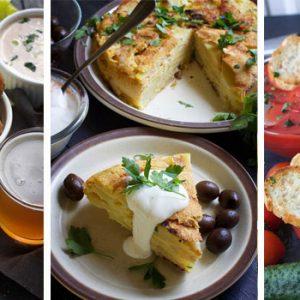 spanish cuisine guide for spanish recipes bucataria spaniola