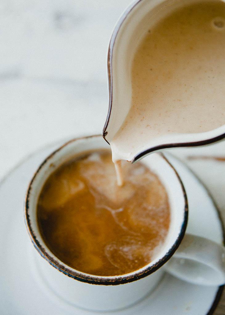 Nut Milk Creamer