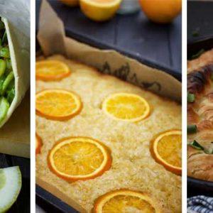 greek cuisine recipes food guide