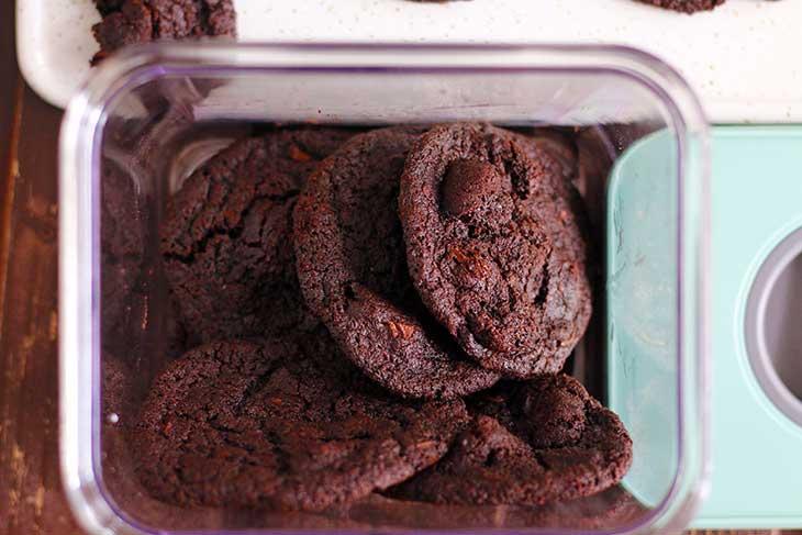 neoflam smart seal cookies
