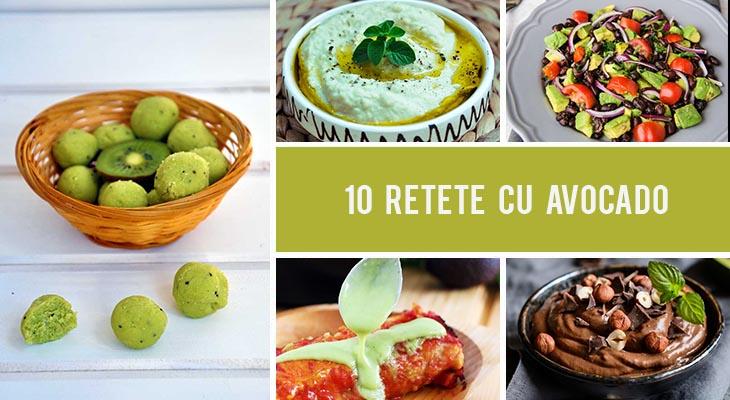 retete raw vegane cu avocado rabdite în platyhelminthes