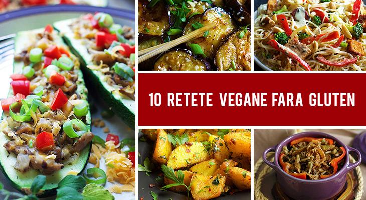 Retete veganefara gluten