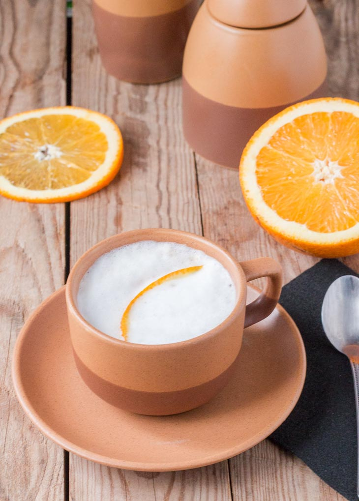 7 Healthy ways to spice up your coffee Healthy Coffee Drinks