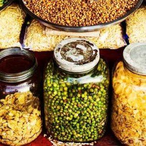 proteins in the vegan diet