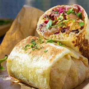 vegan burritos recipe burrito vegetarian