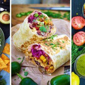 mexican cuisine food guide bucataria mexicana