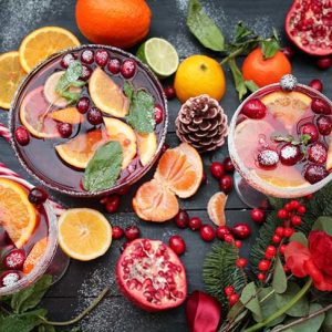Christmas Punch de Craciun