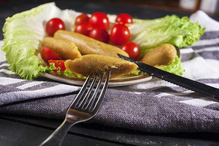 vegan sausages easy recipe