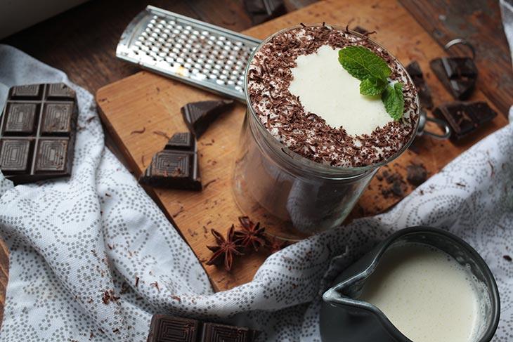 best vegan hot chocolate homemade