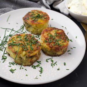 broccoli cakes fritters patties recipe