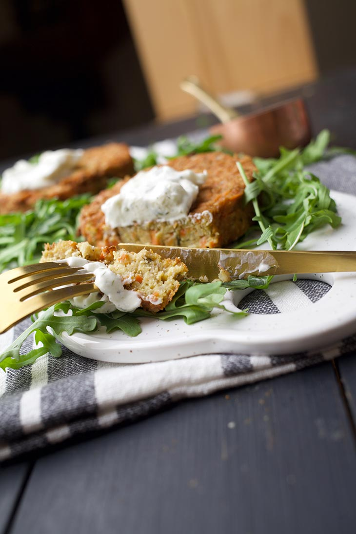 healthy Cauliflower Patties