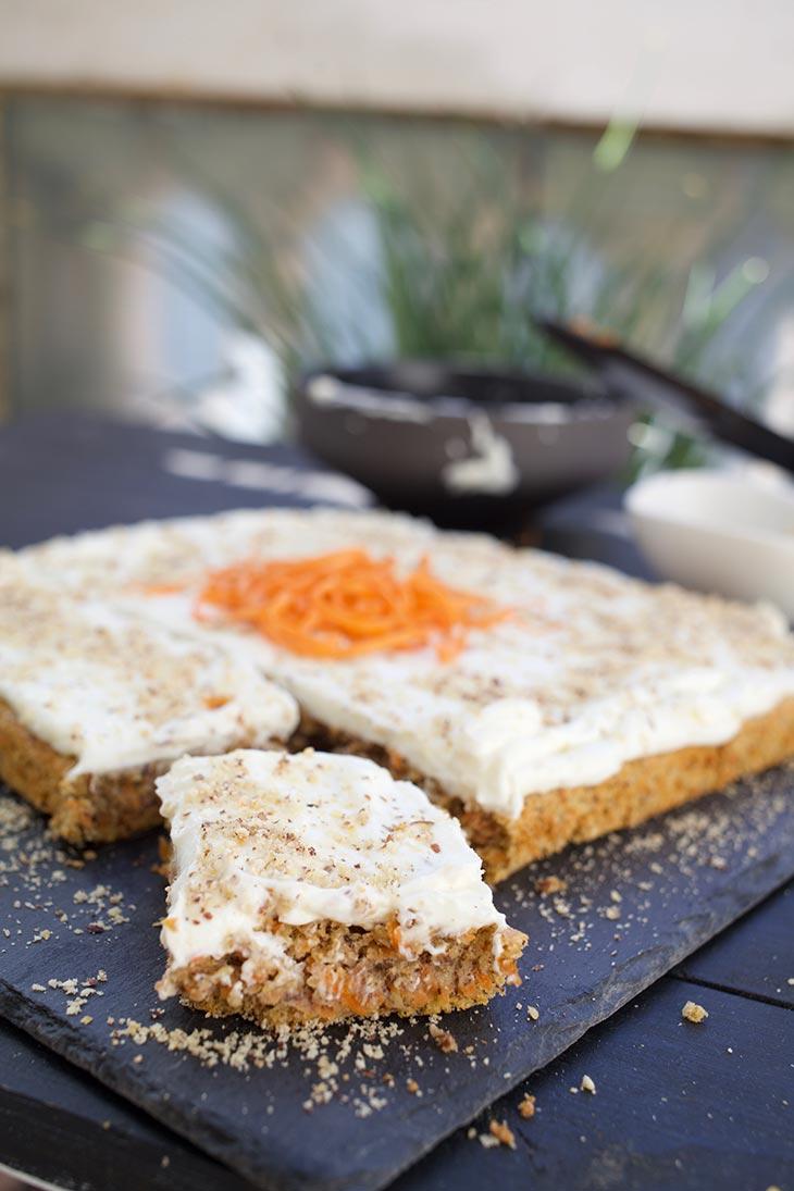 carrot cake de post
