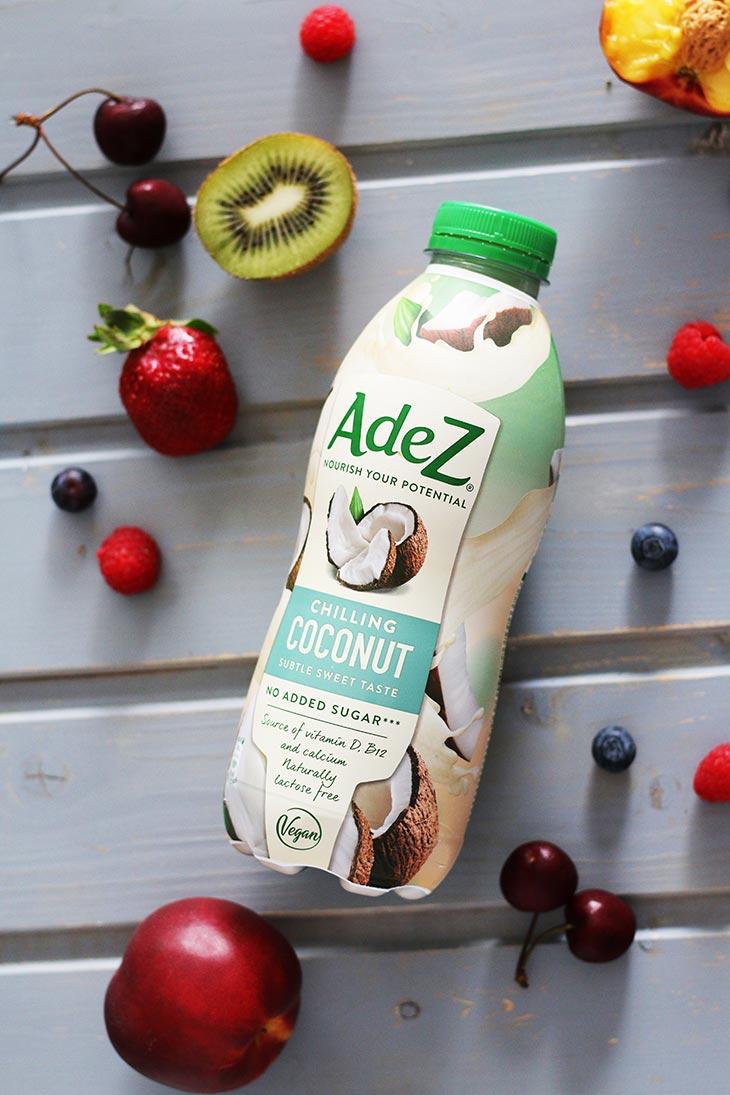 lapte de cocos adez chilling coconut