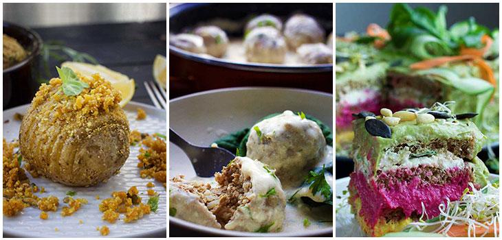 swedish cuisine guide bucataria suedeza