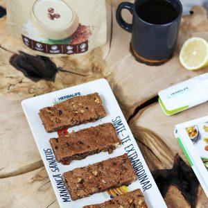 batoane hiperproteice toffee protein bars vegan