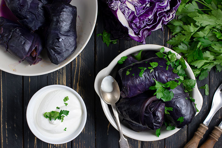 vegan dolmas recipe