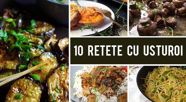 10 Retete vegane cu usturoi pentru iubitorii de arome intense