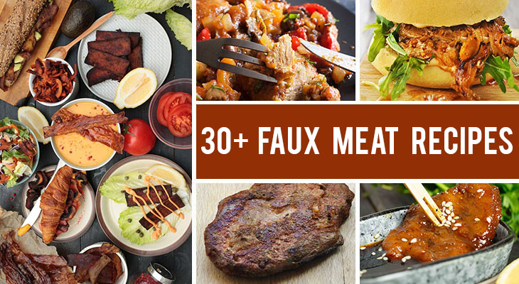 Faux Meat Recipes To Impress Your Non-Veg Friends